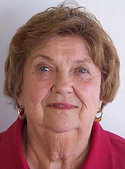Sylvia E. <i>Henson</i> McKenzie