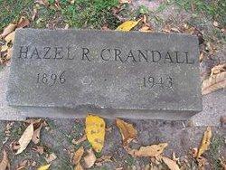 Hazel <i>Rubert</i> Crandall