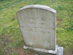 Emily Belle <i>Farnsworth</i> Smith