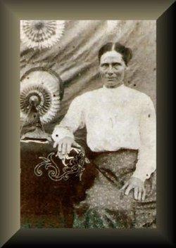 Martha Surelda <i>Litrell</i> Bolton