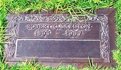 Robert Chidester Skelton