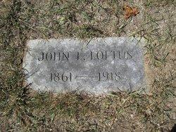John L. Loftus