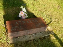 Ansel E Atwater