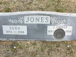 Suda <i>Eller</i> Jones