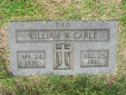 William Wilson Carle