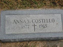 Anna V. Costello