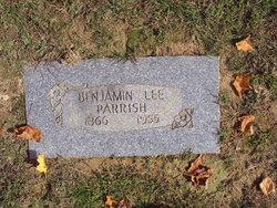 Benjamin Lee Parrish