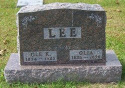 Olia Lee