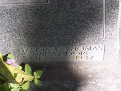 Anna K <i>Thomas</i> Altendorf