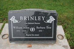 William Allen Bill Brinley