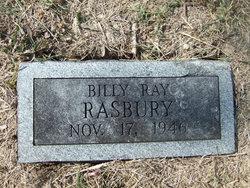 Billy Ray Rasbury