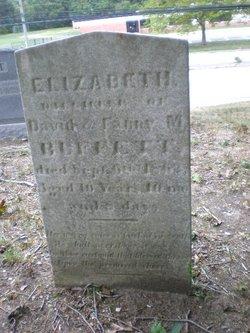 Elizabeth Buffett