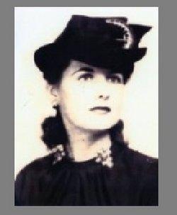 Elizabeth Minerva <i>Simpson</i> Bohannan