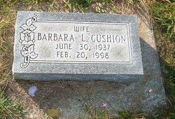 Barbara <i>Darling</i> Cushion