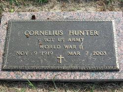 Rev Cornelius Hunter