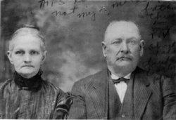 Julia Clementine <i>Rogers</i> Shockley