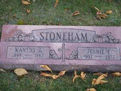 Manson A. Stoneham