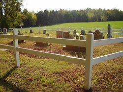 Brown Arbor Baptist Church Cemetery
