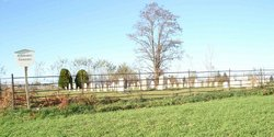 Steinmetz Cemetery