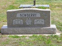 Elizabeth <i>Winton</i> Newberry