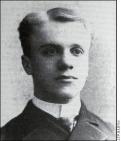 William Ford Aiken