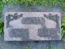 George William Doc Case, Sr