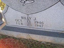 Billy Jo Baker