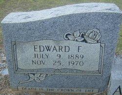 Edward F. Andrews