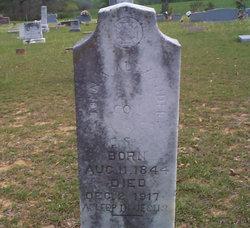 John Anthony Alexander