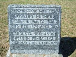 Augusta <i>Neelands</i> Hughes