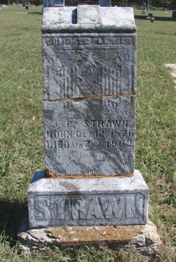 Joseph C Strawn