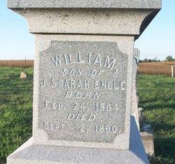 William Engle