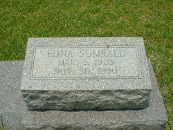 Edna <i>Sumrall</i> Broom