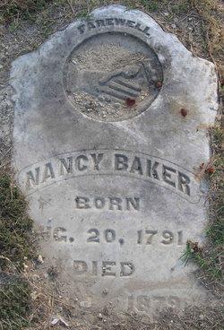 Nancy <i>Parks</i> Baker