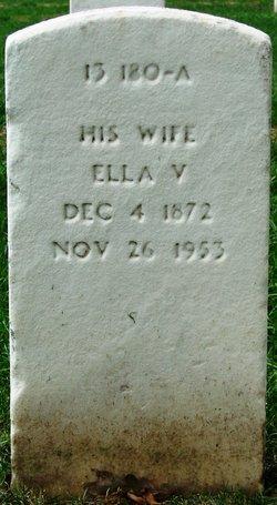 Ella V. Baily