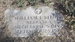 William Lincoln Bitner