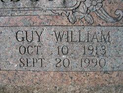 Guy William Anderson, Sr