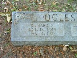 Richard Stuart Oglesby