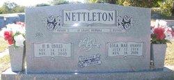Harvey Burton Bill Nettleton