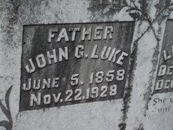 John G. Luke
