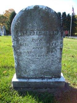 William Moorhead Hutchison