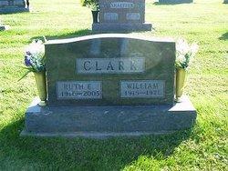 Ruth E. <i>Hixenbaugh</i> Clark