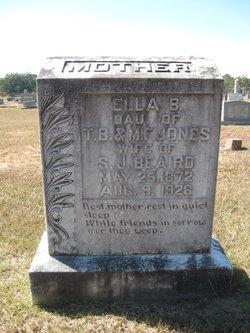 Ella Bethany <i>Jones</i> Beaird