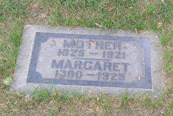 Margaret Victoria <i>Henderson</i> Yager