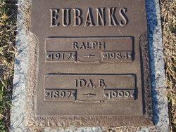 Ida B. Eubanks