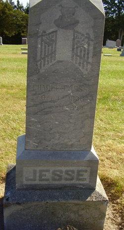 Charles Joseph Jesse, Sr