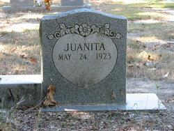 Juanita <i>Bynum</i> Shaw