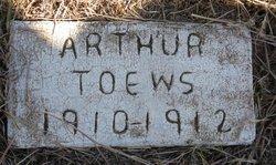 Arthur Toews