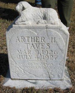 Arthur H. Taves