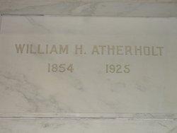William H. Atherholt
